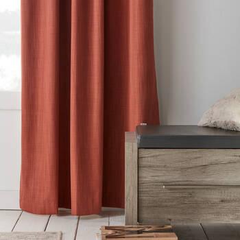 Vence Blackout Curtain with Hidden Back Tab