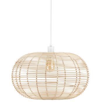Rattan Ceiling Lamp