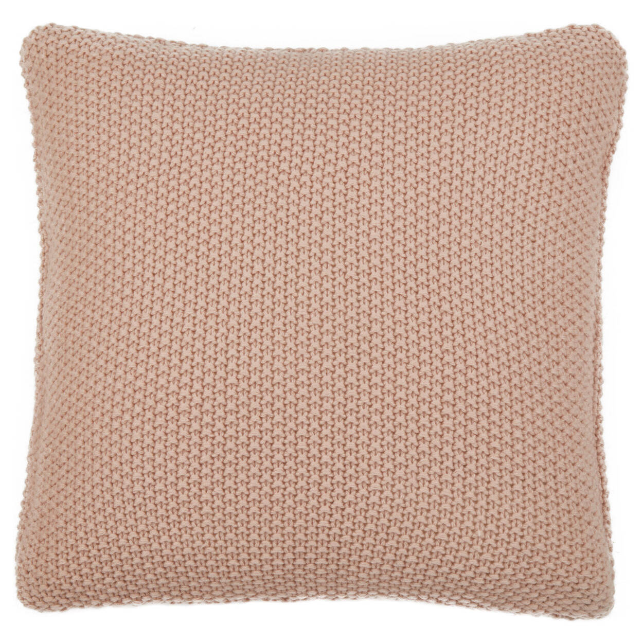 "Dalya Knit Decorative Pillow 18"" X 18"""