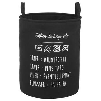 Laundry Management Hamper