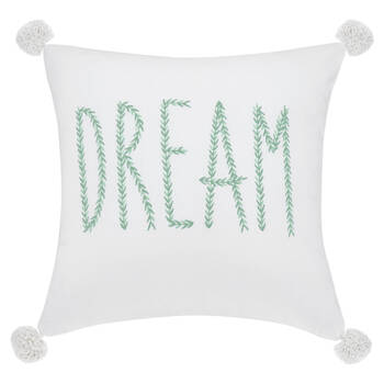 "Ari Decorative Pillow 16"" x 16"""