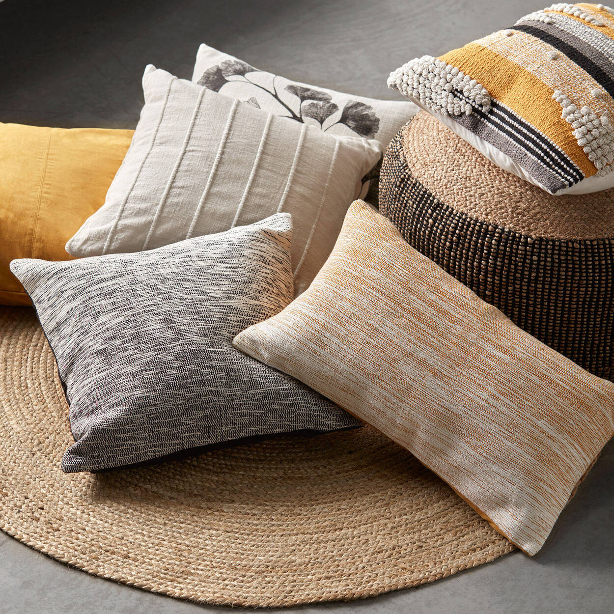 """Anina Decorative Pillow 20"""" x 20"""""""