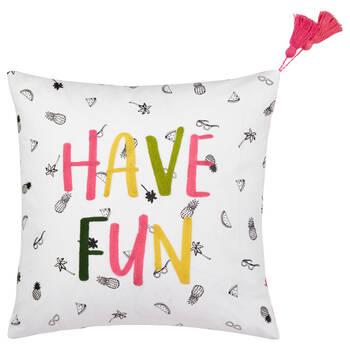 "Loana Decorative Pillow 18"" X 18"""