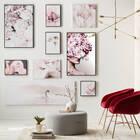 Pink Petals Framed Art
