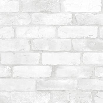 Brick Wallpaper - Double Roll