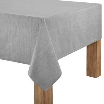"Lurex Table Cloth 84"" x 60"""