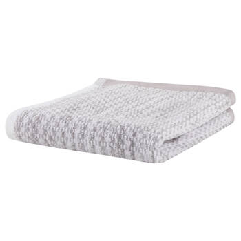 Velvet-Like Washcloth