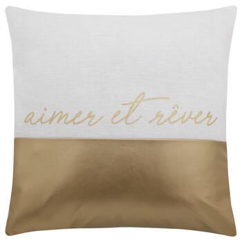 "Doria Decorative Pillow 19"" X 19"""