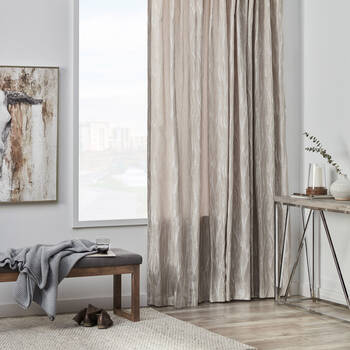 Balaton Panel Curtain with Hidden Back Tab