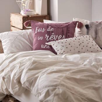 """Wendi Decorative Lumbar Pillow 12"""" X 20"""""""