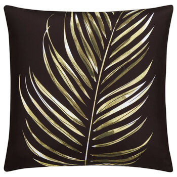 "Tropical Decorative Pillow Cover 18"" X 18"""