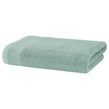 Serviette de bain unie