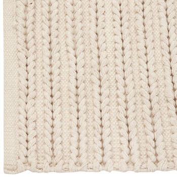 Braided Cotton Rug
