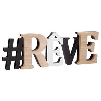 Decorative Word Rêve