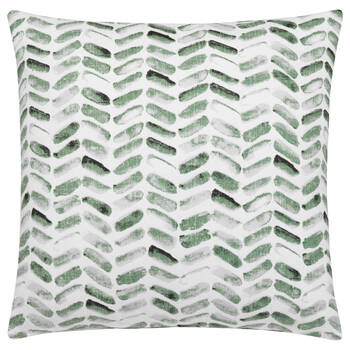"Qiana Decorative Pillow Cover 18"" x 18"""