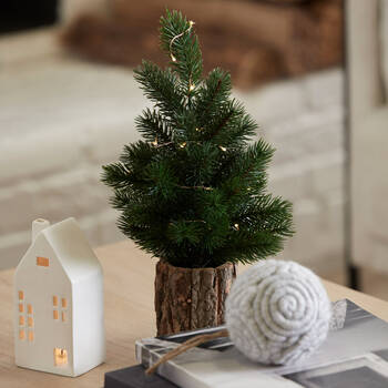 Wool Ball Ornament