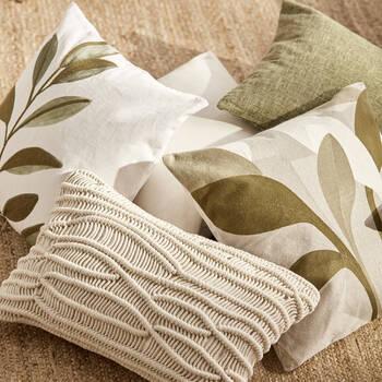 """Leone Decorative Pillow 20"""" x 20"""""""