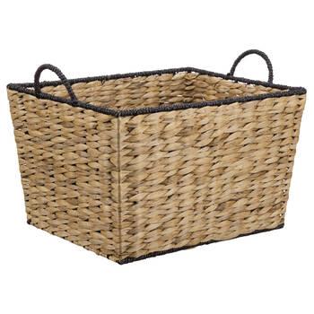 Natural Fibre Basket