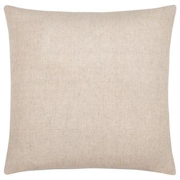 "Enjoy Typography Decorative Pillow 18"" X 18"""