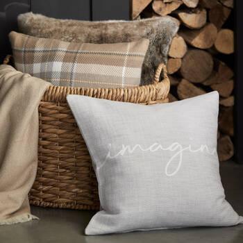 "Alys Decorative Pillow 19"" x 19"""