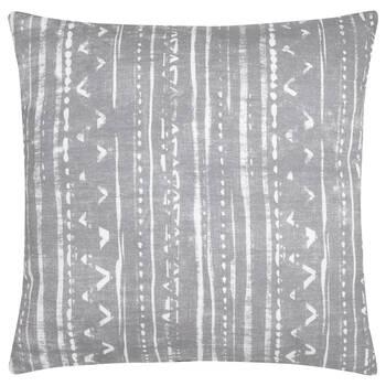"""Zana Decorative Pillow Cover 18"""" X 18"""""""
