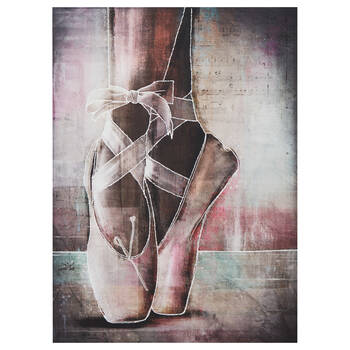 Pointe Canvas
