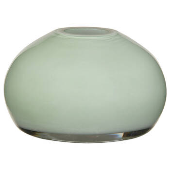 Small Glass Table Vase