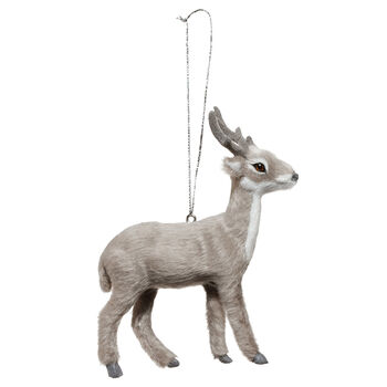 Deer Ornament