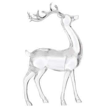 Decorative Acrylic Reindeer
