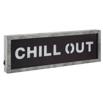 Chill Out LightBox