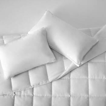 Microgel Pillow