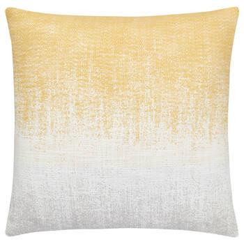 "Edwino Jacquard Decorative Pillow 18"" X 18"""
