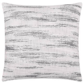 "Iki Jacquard Decorative Pillow 19"" x 19"""