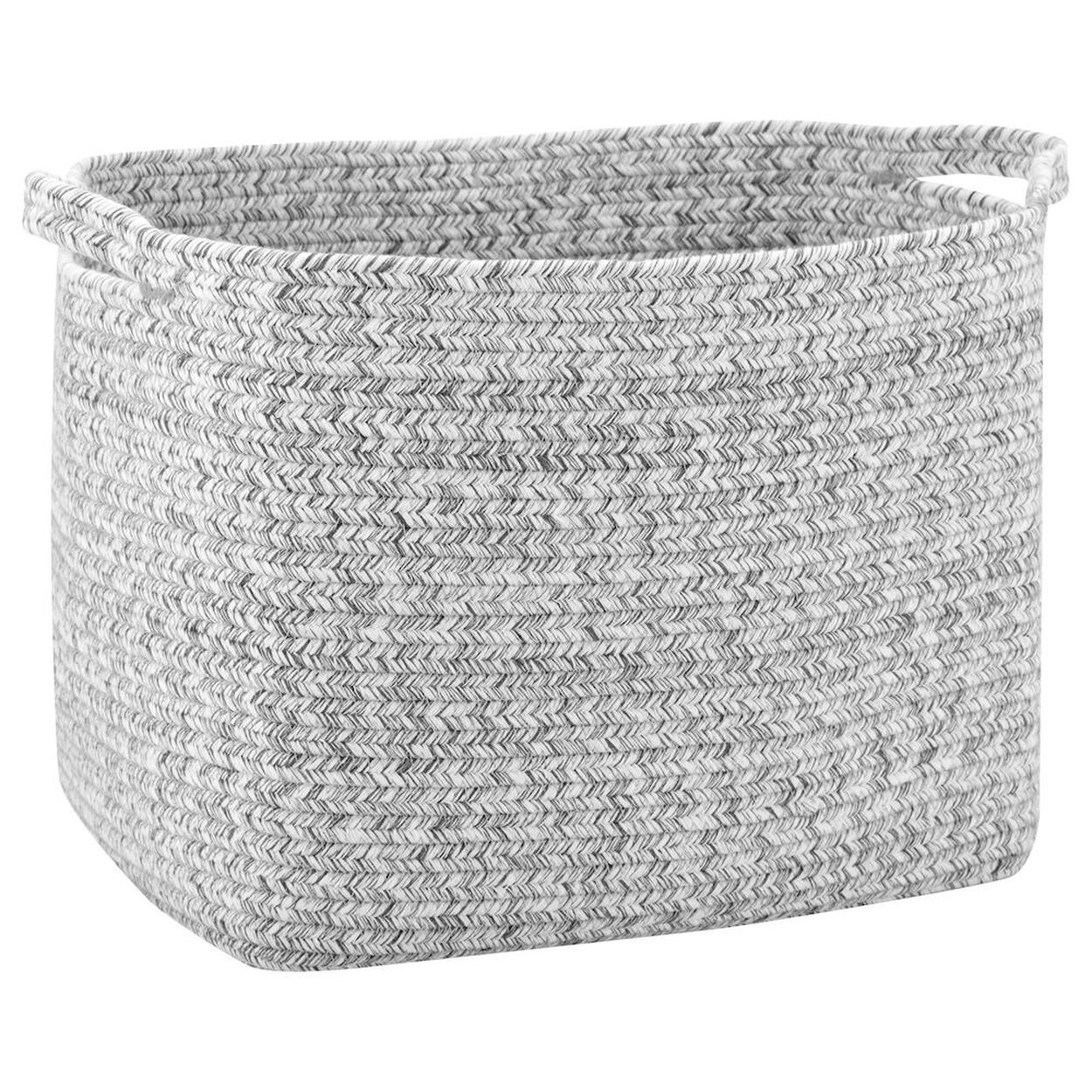 Medium Cotton String Storage Basket