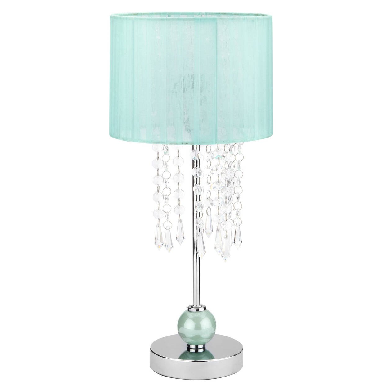 Ribbon & Droplets Table Lamp