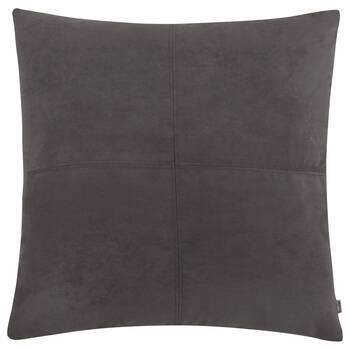 "Garrett Faux Suede Decorative Pillow 22"" X 22"""