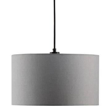 Linen Ceiling Lamp