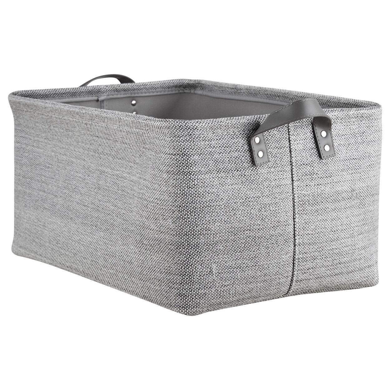 X-Large Storage Basket with Handles