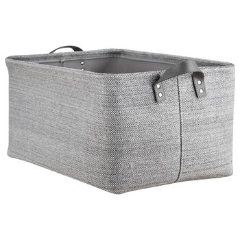 X-Large Storage Basket with Handles