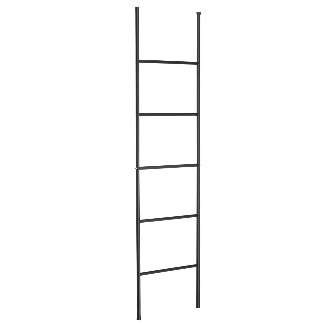 Metal Ladder Towel Holder