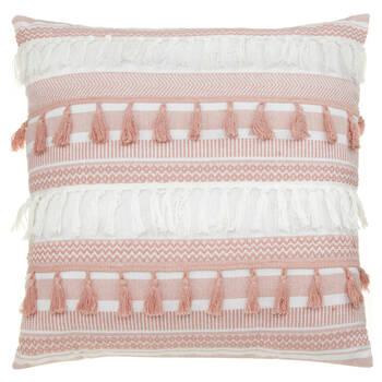 "Lino Decorative Pillow 19"" x 19"""
