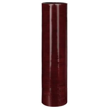 Cylinder Bamboo Vase