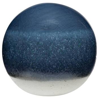 Balle décorative en céramique