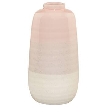 Triple Effet Ceramic Vase