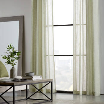 Vivy Sheer Curtain
