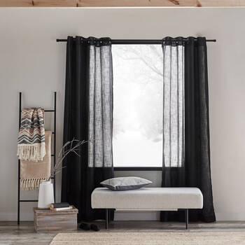 Darja Sheer Curtain