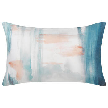 "Sofee Decorative Lumbar Pillow 13"" x 20"""