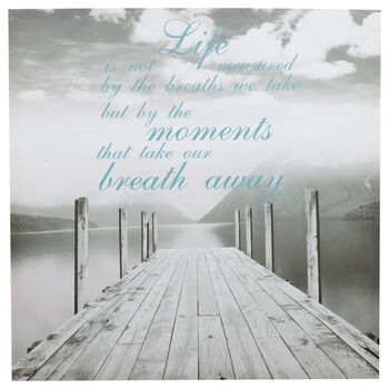 Life Moments Canvas