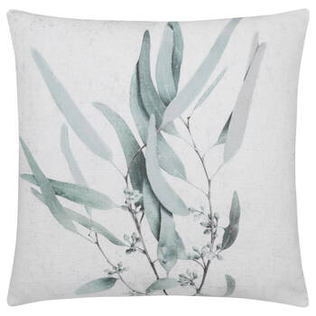 "Eucaly Decorative Pillow 19"" x 19"""