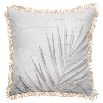 """Tropi Water-Repellent Decorative Pillow 18"""" X 18"""""""